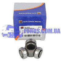 1S6W3W007AA Тришип ШРУСа FORD FIESTA/FUSION 2001-2012 (D=30MM/Z=20 INSIDE) DP GROUP