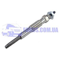 XS4U6M090AB Свеча накала FORD CONNECT/FOCUS/MONDEO (1.8TDCI) 1999-2014 DP GROUP