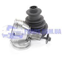 3M513B413AB Шрус наружный FORD FOCUS/C-MAX 2003-2011 (26/36/56.2MM 1.6TDCI) VEKA