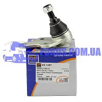 ME4M5J3395AA Шаровая опора FORD FOCUS/C-MAX 2003-2011 (Ø21MM) DP GROUP