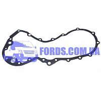 XS4Q6A628AE Прокладка масляного насоса FORD CONNECT/FOCUS/MONDEO 2002-2013 (1.8TDCI) DP GROUP
