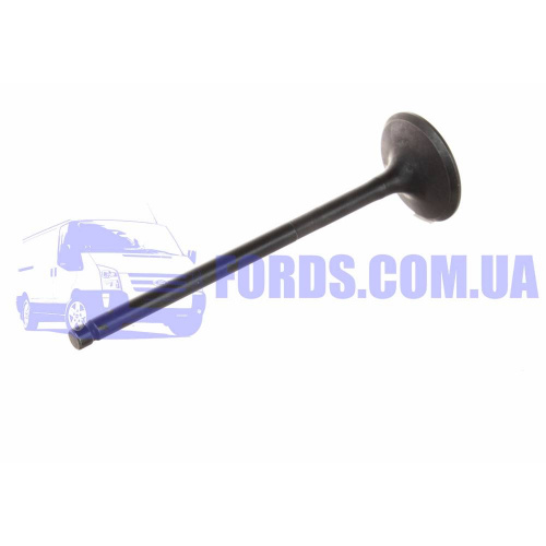 1584019 Клапан выпускной FORD FOCUS/MONDEO/S-MAX (2.0/2.3) ORIGINAL