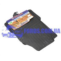 2T1413010B1A Коврики резиновые FORD CONNECT 2002-2013 (4ШТ) DP GROUP