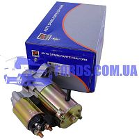 2T1411000BC Стартер FORD CONNECT 2002-2013 (1.8TDCi) DP GROUP