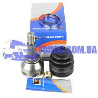 2S613A327BB Шрус наружный FORD FIESTA/FUSION 2001-2012 (1.4/1.6/1.8) DP GROUP