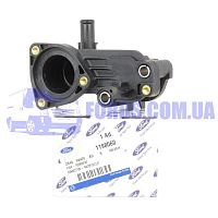 2S4Q9K478AD Корпус термостата FORD CONNECT/FOCUS/MONDEO 2002-2015 (1.8TDCI) ORIGINAL