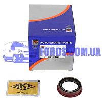 93ZT3K169A9C Сальник полуоси FORD CONNECT/FOCUS/MONDEO/TRANSIT (40X55X13) SKT