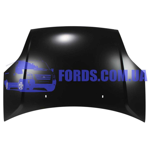 1531070 Капот FORD FIESTA 2004-2012 DP GROUP