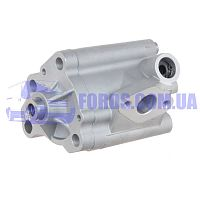 DS7E6600AB Насос масляный FORD MONDEO/FOCUS/C-MAX 2000- (1.8/2.0 DURATEC) DP GROUP