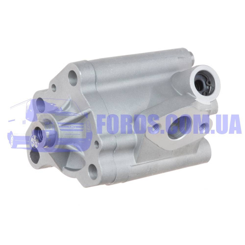 5263609 Насос масляный FORD MONDEO/FOCUS/C-MAX 2000- (1.8/2.0 DURATEC) DP GROUP