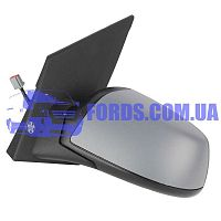 6S6117682AE Зеркало FORD FIESTA 2006-2012 (Правое Электро) DP GROUP