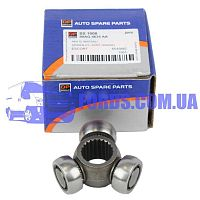 90AG4635AA Тришип ШРУСа FORD ESCORT/SIERRA/FIESTA 1981-2001 (D=30MM/Z=22) DP GROUP