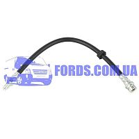 2T142282BC Шланг тормозной задний  FORD CONNECT 2002-2013 (Барабан) DP GROUP