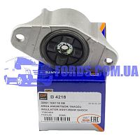 3M5118A116AB Опора амортизатора заднего FORD FOCUS/C-MAX 2003-2011 DP GROUP
