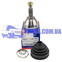 2T143A327AA Шрус наружный FORD CONNECT 2002-2013 (24/25 90PS/110PS) VEKA
