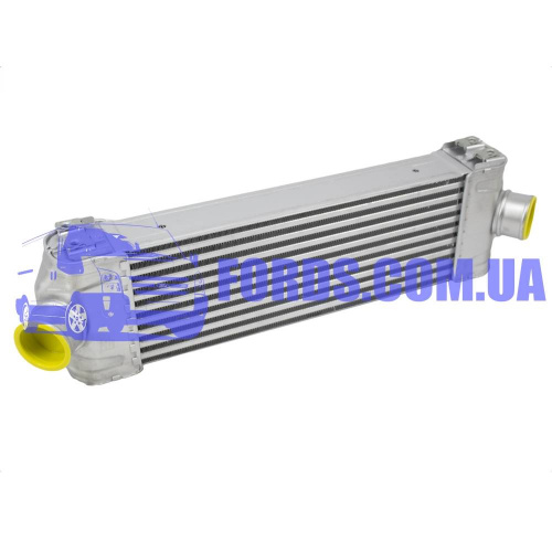 1423732 Интеркулер FORD TRANSIT 2006-2014 (2.2TDCI/2.4TDCI) DP GROUP