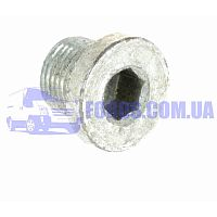 3M5Q6730AB Болт слива масла FORD FOCUS/C-MAX/KUGA/MONDEO 2008-2011 DP GROUP