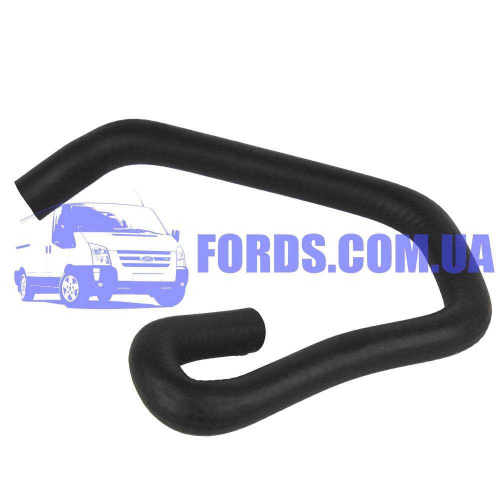 4421765 Патрубок EGR FORD CONNECT 2006-2013 (1.8TDCi) DP GROUP