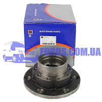 6C111109DA Ступица задняя FORD TRANSIT 2006- (DISK/DOUBLE WHEEL) DP GROUP