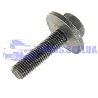 96MM6K340AB Болт коленвала FORD FOCUS/FIESTACONNECT/MONDEO 1998-2013 STANDART