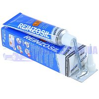 95VW6722AA Герметик REINZOSIL TUBE 70ML -50/+300 ЧЁРНЫЙ VICTOR REINZ
