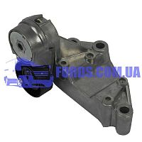 1S4Q6A228AF Натяжитель ремня FORD CONNECT/FOCUS 2002-2012 (1.8TDCI D=70MM) DP GROUP