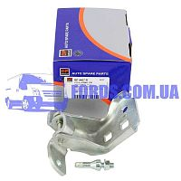 2T1AV22801CB Петля двери передней FORD CONNECT 2002-2013 (RIGHT-LOW/LEFT-UP) STANDART