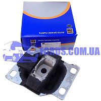 98AB7M121NB Подушка двигателя FORD CONNECT/FOCUS 1998-2013 (Верхняя Левая) DP GROUP