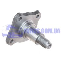 96FB4A492BB Полуось задняя FORD ESCORT/FOCUS/FIESTA/FUSION 1995-2012 DP GROUP