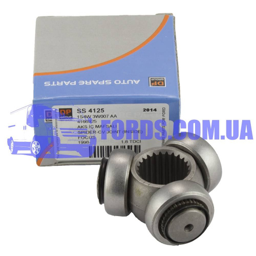 4166925 Тришип ШРУСа FORD FOCUS 2001-2005 (D=35MM/Z=24 1.8TDCI INSIDE) DP GROUP