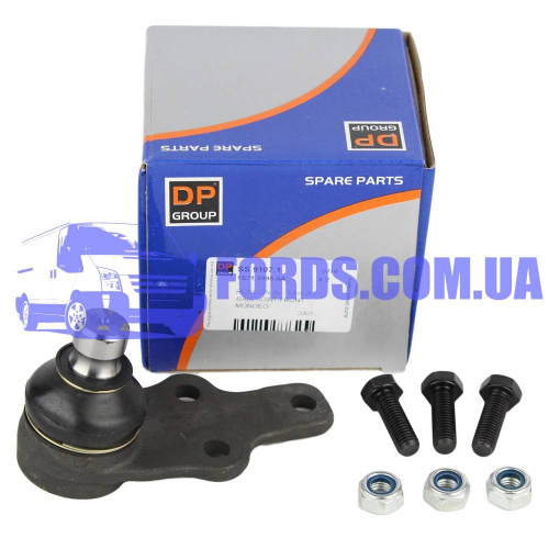 1S713395AA Шаровая опора FORD MONDEO 2000-2007 (21MM) DP GROUP